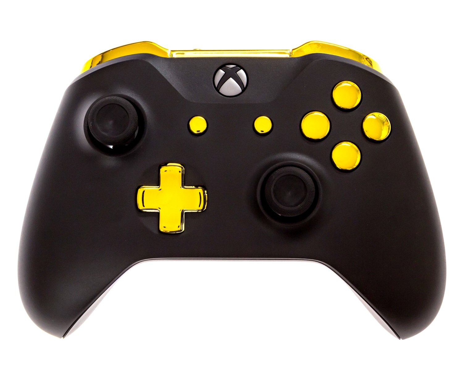 10,000 Mode Modded Controllers Xbox One S Mod Controller Xb1 Gold Out
