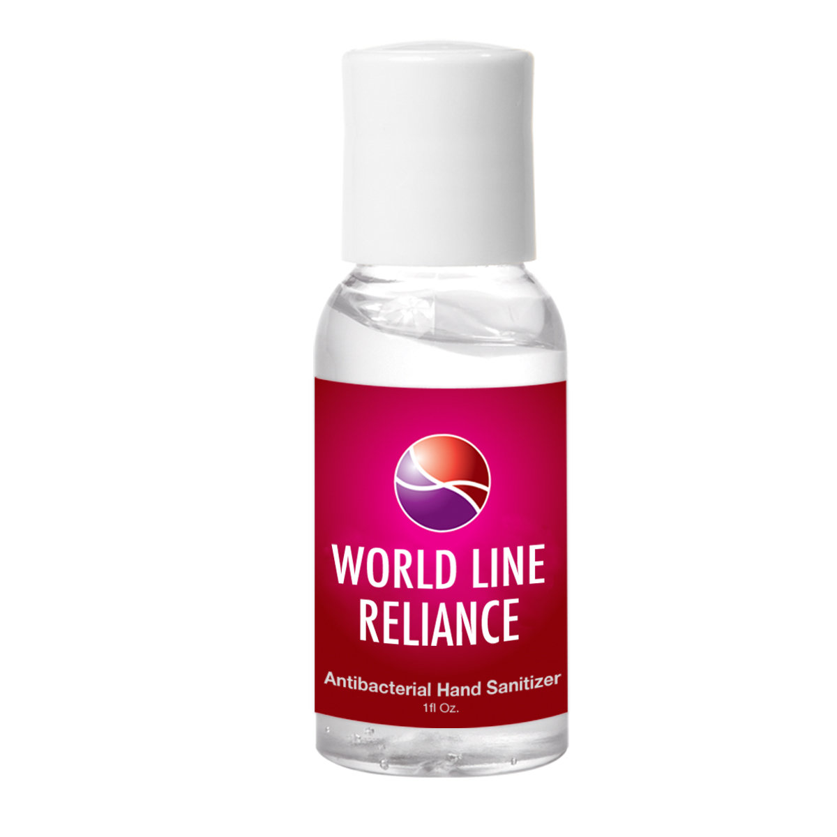 1 Oz. Hand Sanitizer.  As low as $1.30 each.