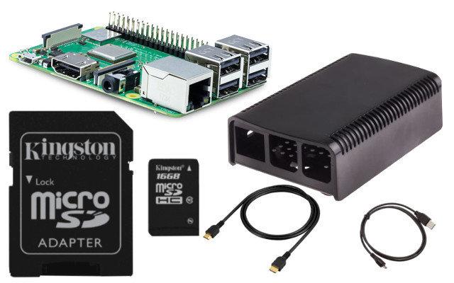 Готовый комплект оборудования с подпиской videomenu.online на месяц