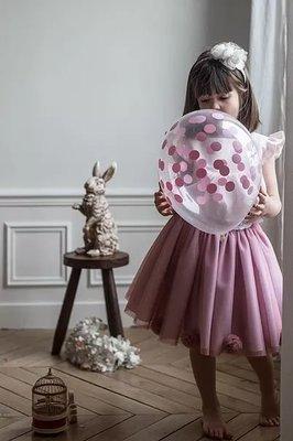 Tutù pompon rosa. Per un giorno di festa, un compleanno e tante fiabe.