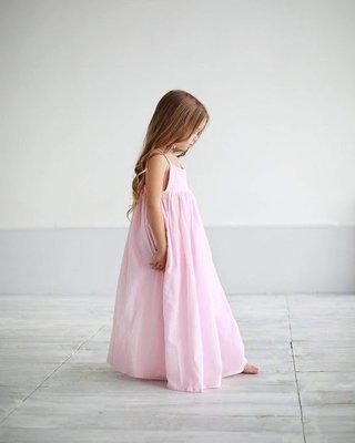 Sunset abito bambina