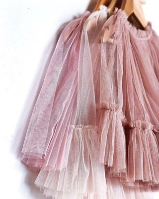 Gonna  in tulle Corolle bambina