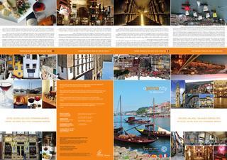 Porto a City of Wine (eBrochure)
