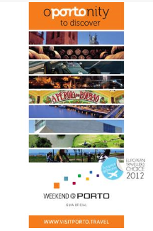 Weekend@Porto Official City Guide (eBrochure)