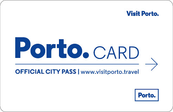 1 Dia Porto Card - Pedonal / 1 Day Porto Card - Walker