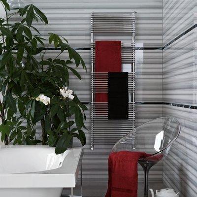 Tubes Basics 14 Towel Rail - 1162 High - ELECTRIC