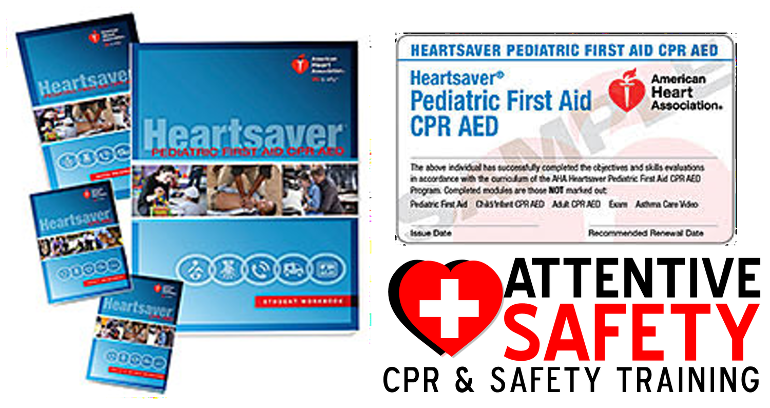 Pediatric first aid cpr aed adult child and infant heartsaver pediatric first aid cpr aed adult child and infant 1betcityfo Choice Image