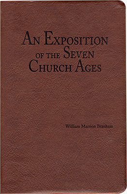 Church Ages (leather bound) 00005