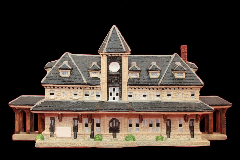 The Katy Depot Model