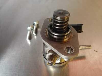 NOSTRUM High pressure Fuel pump for FA engines