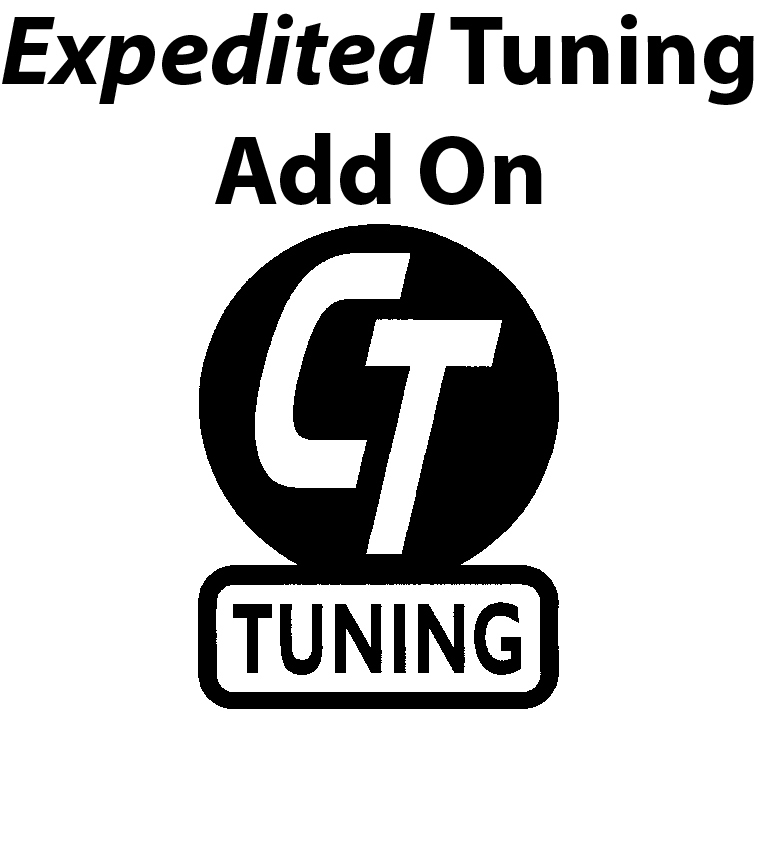 Expedited Tuning ADD ON