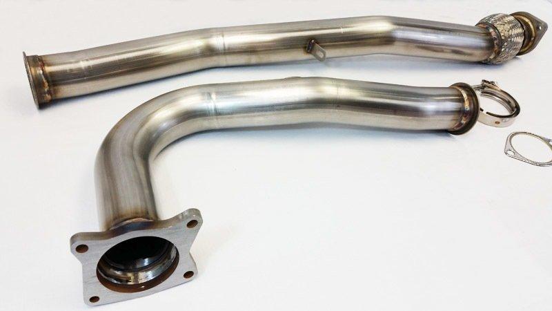 ETS 2015-2016 Subaru WRX J-Pipe/Down Pipe