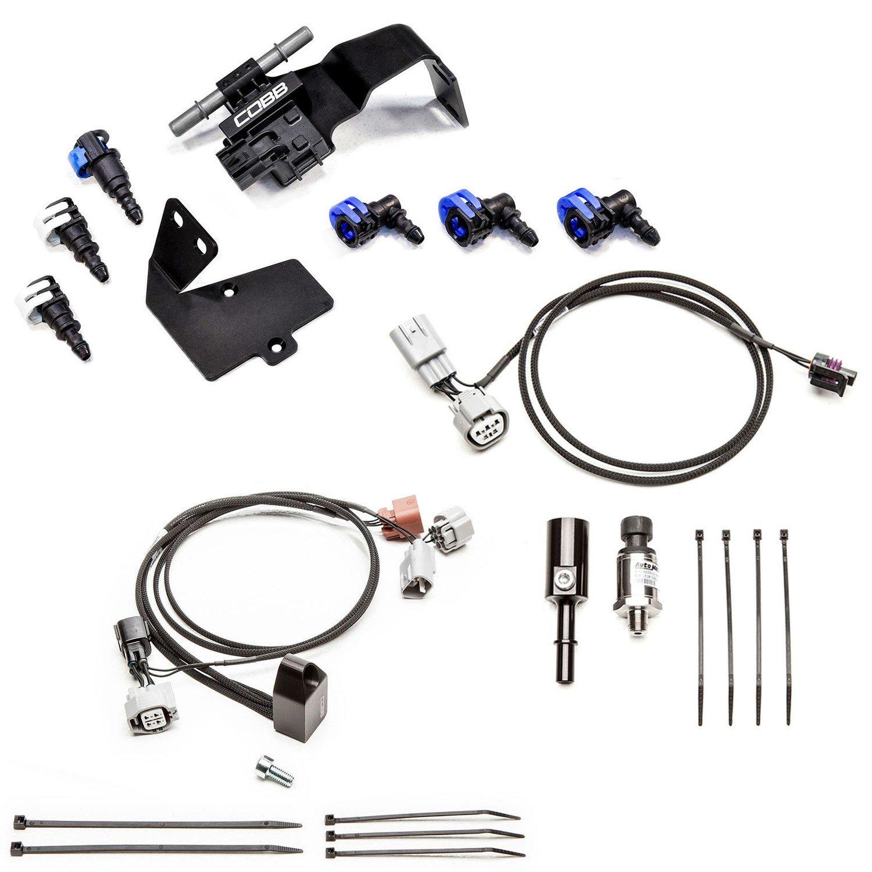 Subaru Flex Fuel Package (5 Pin) - STI 2007