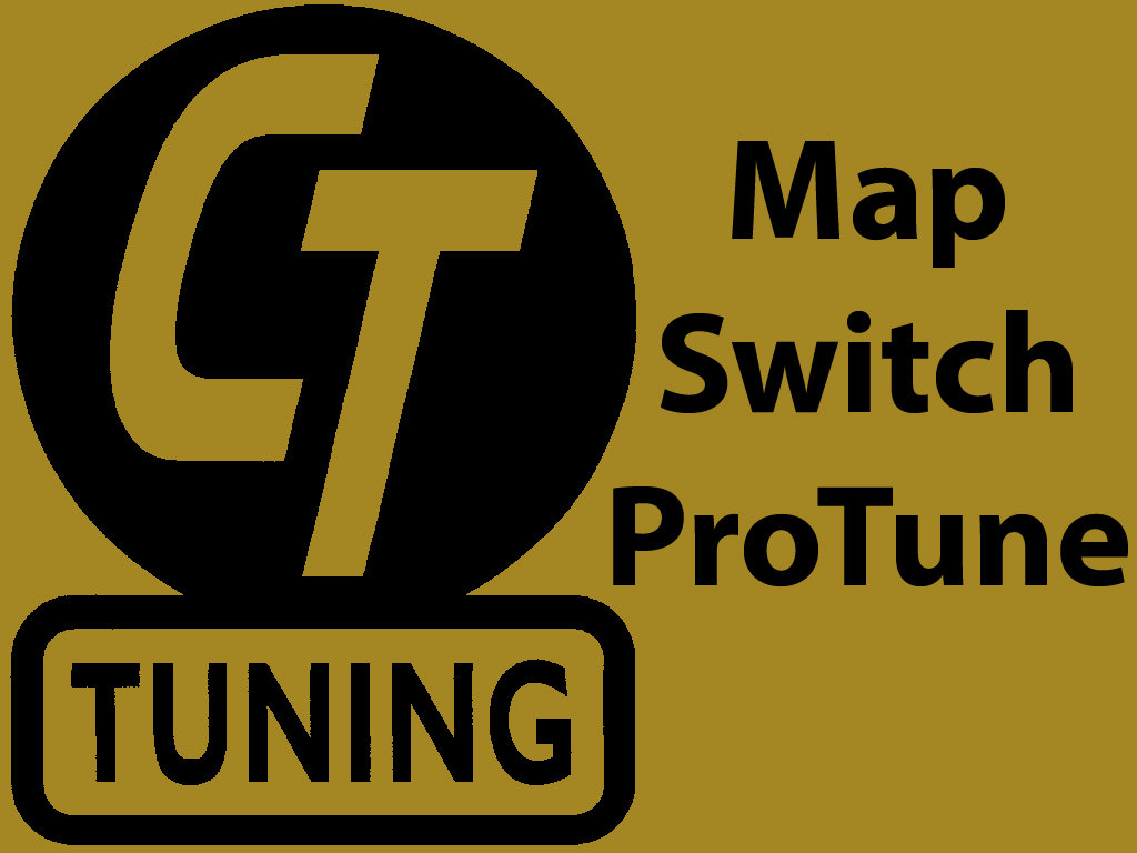 CTT MAP SWITCH PROTUNE