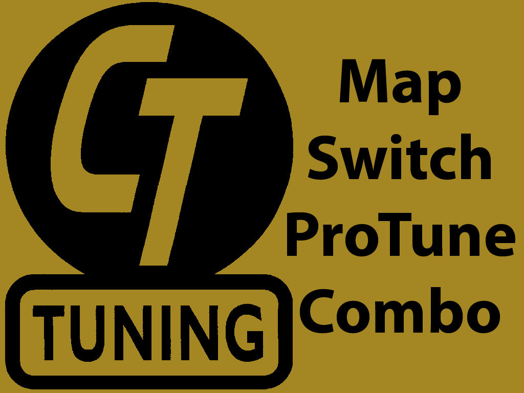 CTT MAP SWITCH PROTUNE COMBO