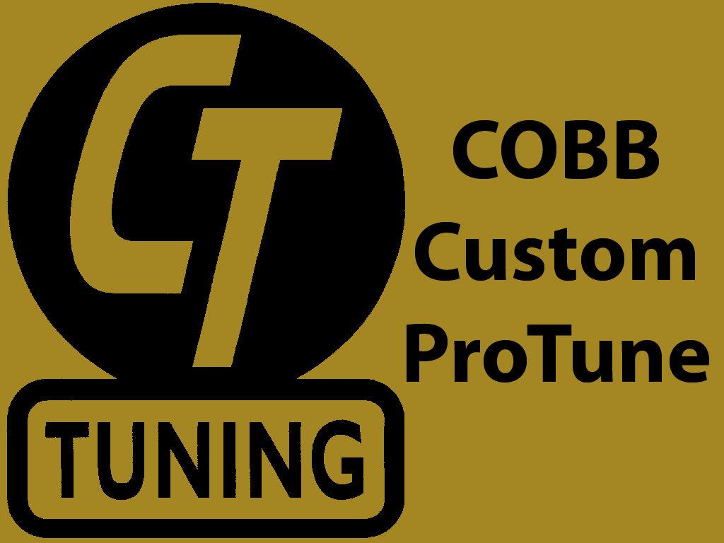 CTT GTR COBB Custom ProTune