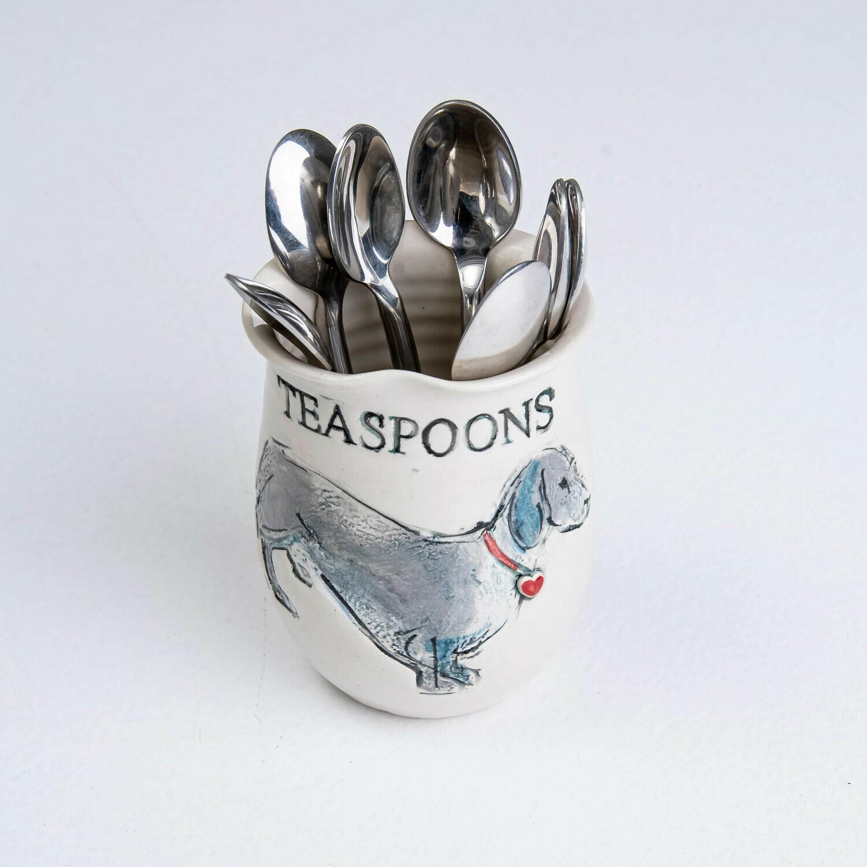 Teaspoon Wheel - Large