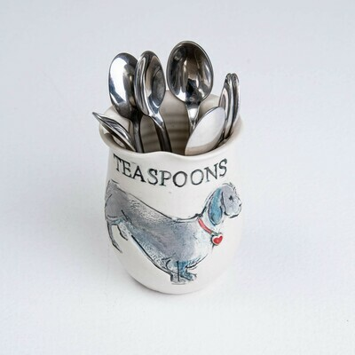 ​Teaspoon Wheel - Large