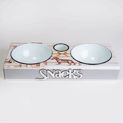 ​​​Snack Stands - Sketch Dog - Snacks