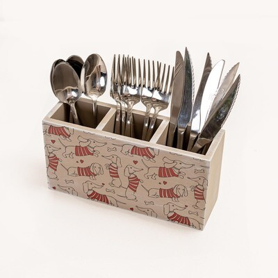 ​CUTLERY OR STATIONERY ORGANIZERS - Design 1