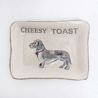 Cheesy Toast