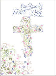 Clergy cards feast day cards m4hsunfo