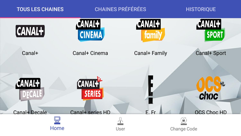 CUAL ES EL PIN DE SSIPTV - VOLKA IPTV PRO2 POUR ANDROID MAG