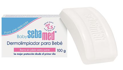 Dermolimpiador Para Bebé