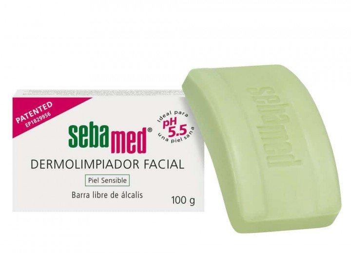 Dermolimpiador Facial y Corporal