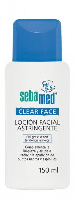 Loción Facial Astringente