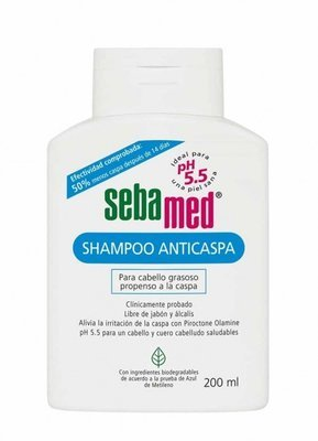 Shampoo Anti-Caspa