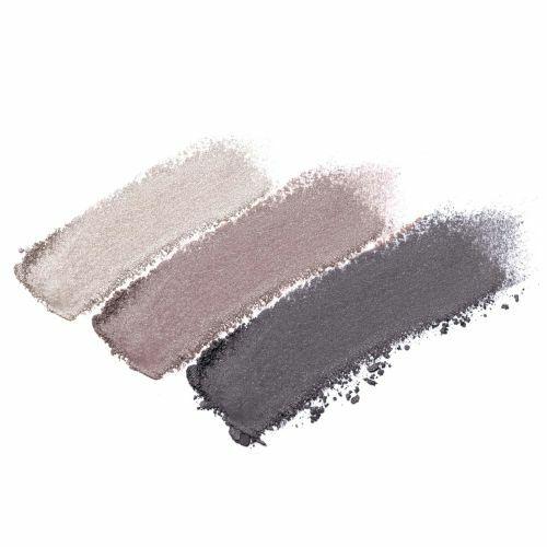Sundown - pearl grey purple, shimmery grey, pale pearl grey