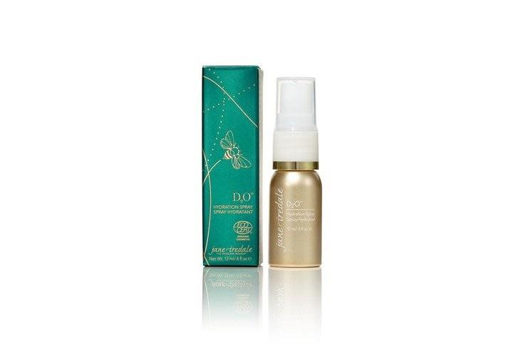 Mini D2O Hydration Spray JI50810
