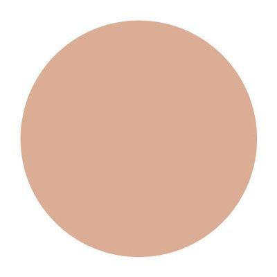 Allure - shimmery light peach
