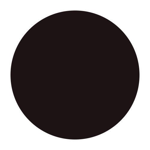 Onyx - jet black