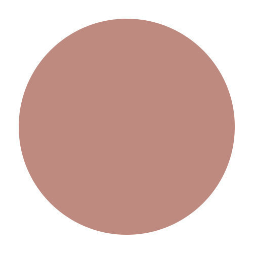 Cotton Candy - shimmering dusty pink