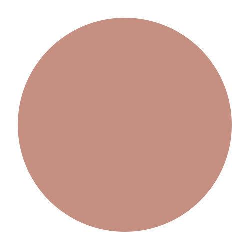 Flawless - peachy pink brown