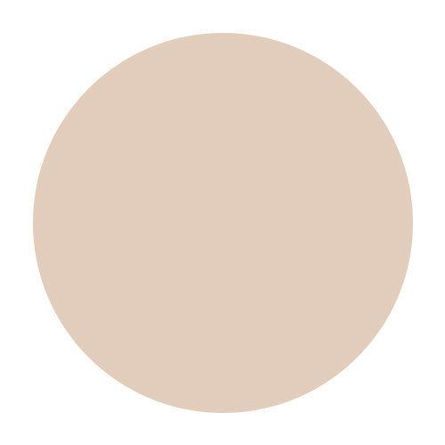 Satin:  Medium Light with peach undertones
