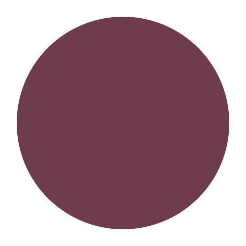 Plum - dark intense purple pink