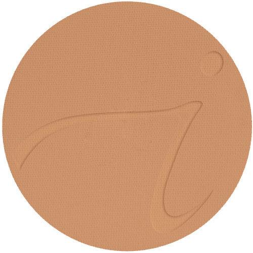 Cognac - Deep with amber undertones - SPF 15