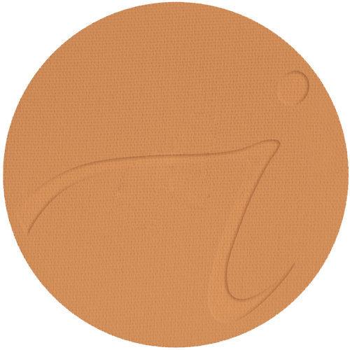 Warm Brown - Deep with gold/brown undertones - SPF 15