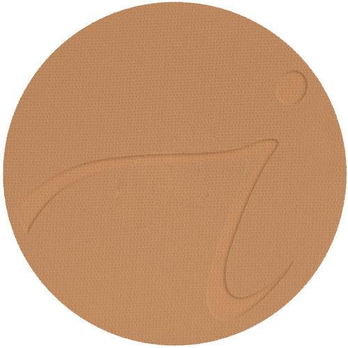 Bittersweet - Dark bronzed brown with gold/peach undertones - SPF 15