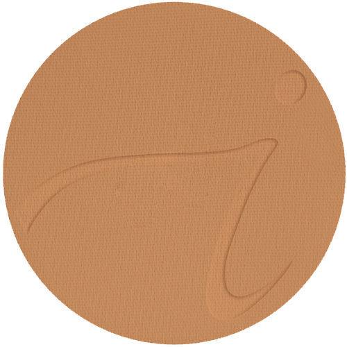 Velvet - Dark with gold/brown undertones - SPF 15