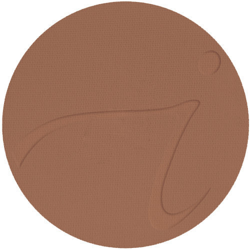 Cocoa - Deep rich chocolate brown with red/gold undertones - SPF 15