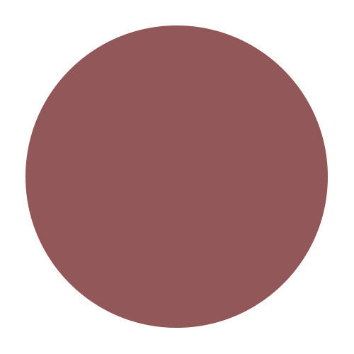 Chemistry - soft pink brown