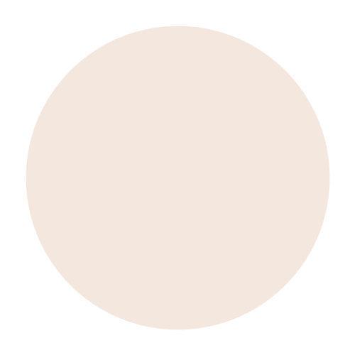 No. 3 - light peach