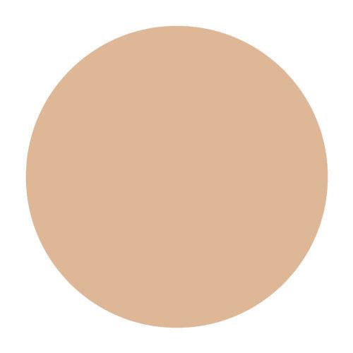 No. 6 - medium dark peachy brown