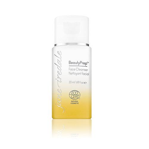 BeautyPrep Mini Face Cleanser JI33033