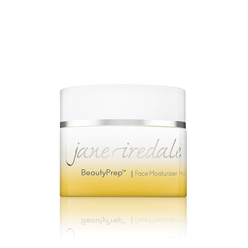 BeautyPrep Mini Face Moisturizer JI33031