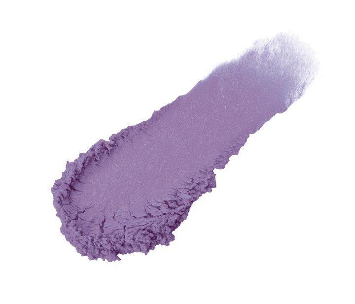 Shower – luminous lavender